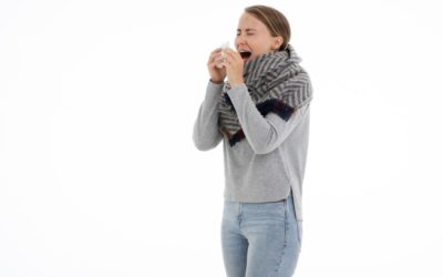 Avoid the common cold with these tips